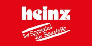 Partner Heinz Baustoffe